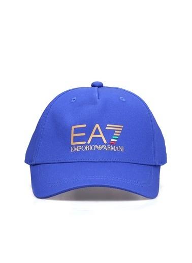 EA7 Emporio Armani Şapka Saks